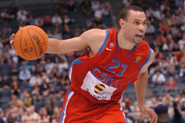 Alaska Basketball Star Trajan Langdon Becomes Scout for NBA's Spurs