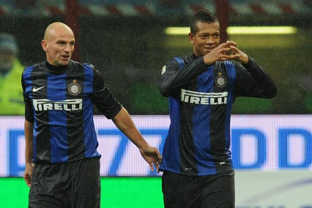 Match Report: Inter 3-2 Sampdoria