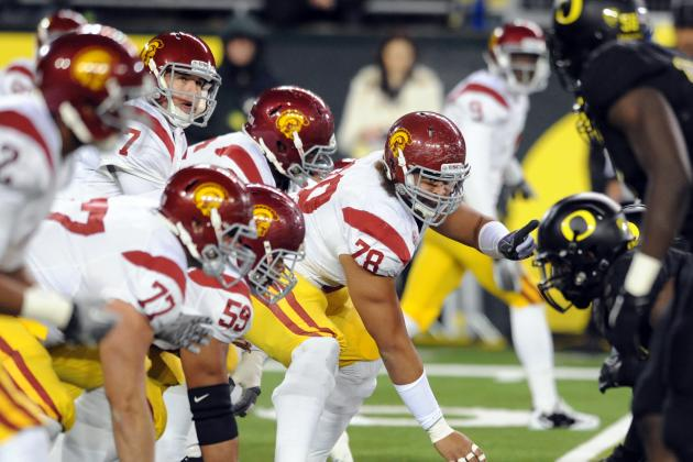 Oregon vs USC: Latest Spread Info, BCS Impact and Predictions