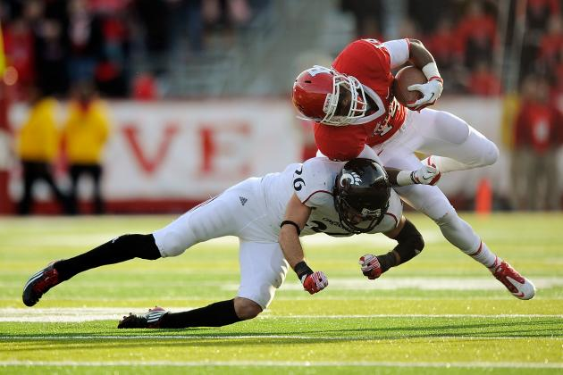 Rutgers Wide Receiver Miles Shuler Finally Starting to Catch On
