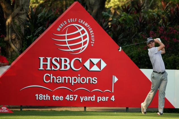World Golf Championships 2012: Tee Times, Date and TV Schedule