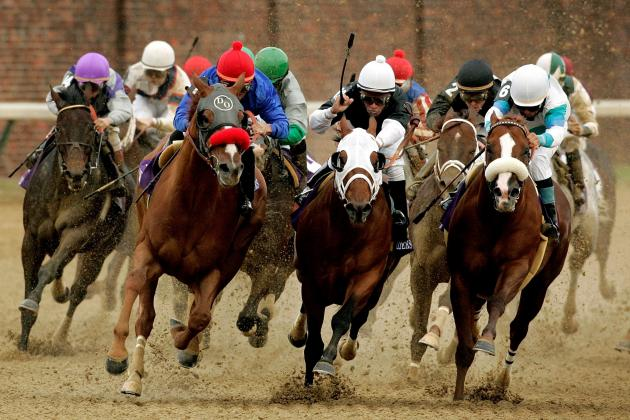 Breeders' Cup Odds: Current Betting Odds from Favorites to Long Shots