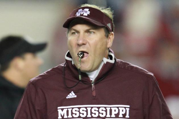 Dan Mullen Says Texas A&M's Defense 'probably Most Underrated' in SEC