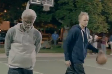 Kyrie Returns as Uncle Drew