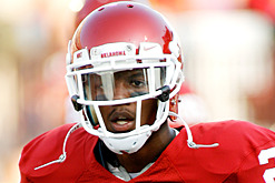 Tweet: Sooner DB 'No Longer on Suspension'
