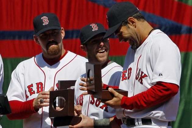Are the 2013 Boston Red Sox Close to Returning to the MLB Postseason?