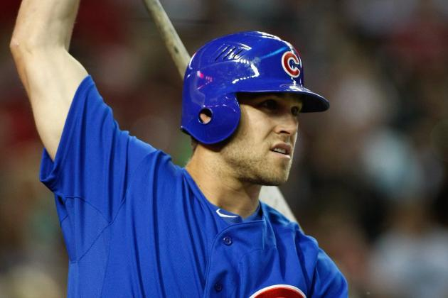 Cubs Will Look at Other Options While Waiting on Brett Jackson