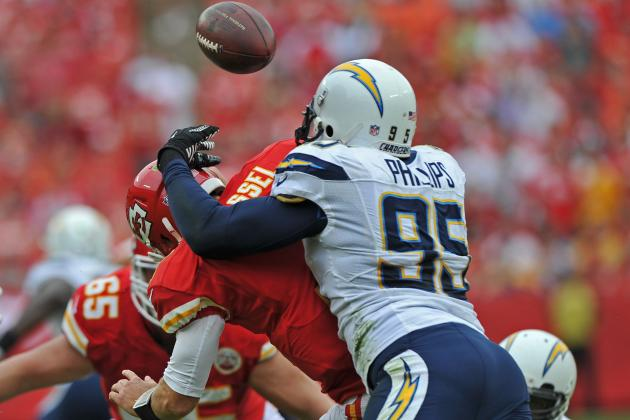 Chiefs vs. Chargers: Sketching out a Game Plan for San Diego