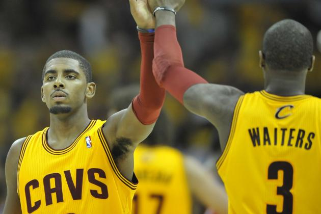 Grades for Cleveland Cavaliers' 94-84 Opening Night Win over Washington Wizards