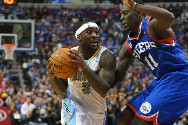 Is Ty Lawson's New Contract the Bargain of the Season?
