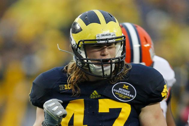 Michigan Football: Players Key to a Wolverines Victory over Minnesota