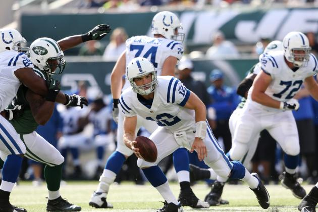 NFL Week 9 Picks: Who Has the Edge in Dolphins vs. Colts in Indianapolis?