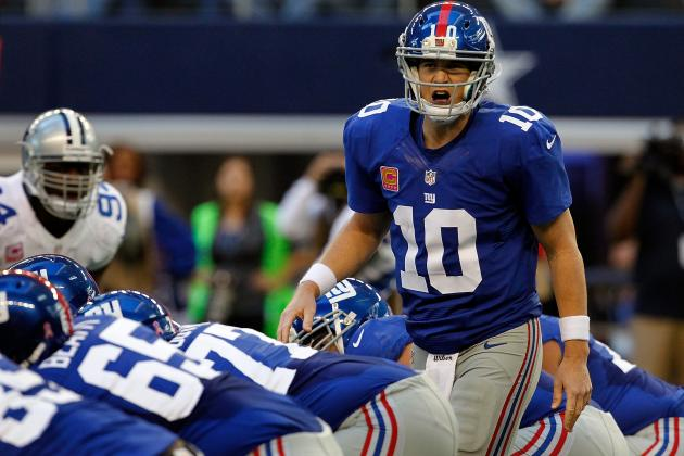 NFL Week 9 Picks: Picking New York Giants vs. Pittsburgh Steelers