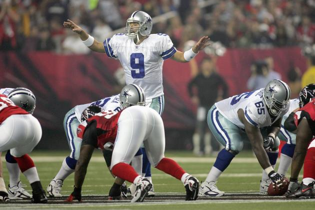 Cowboys vs. Falcons: TV Schedule, Live Stream, Spread, Radio, Game Time and More