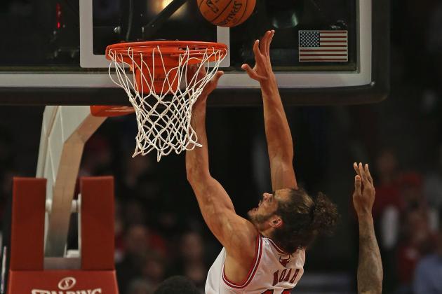 Bulls Beat Kings 93-87