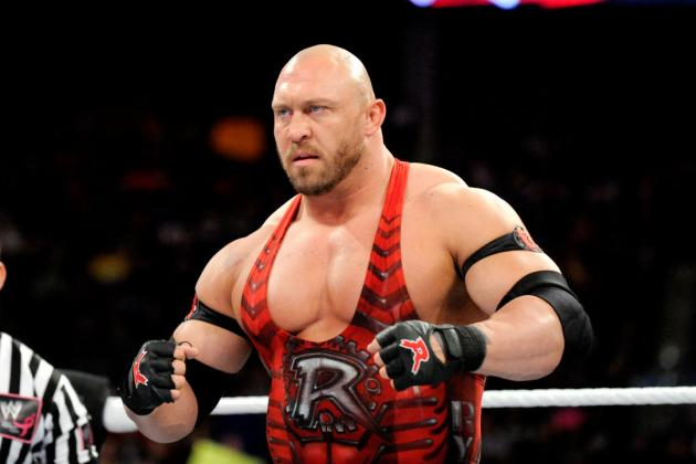 Are Fans Buying into Ryback as WWE's Next Main Event Superstar?