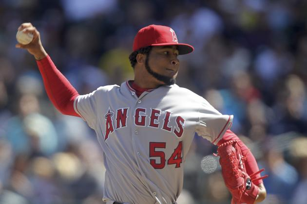 Did the Los Angeles Angels Get Enough in Return for Ervin Santana?