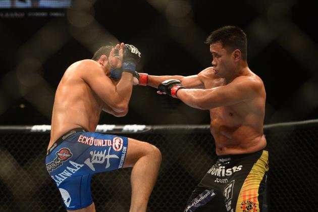 UFC: Injured Cung Le Represents a Catch-22 for Zuffa's Desperate China Debut
