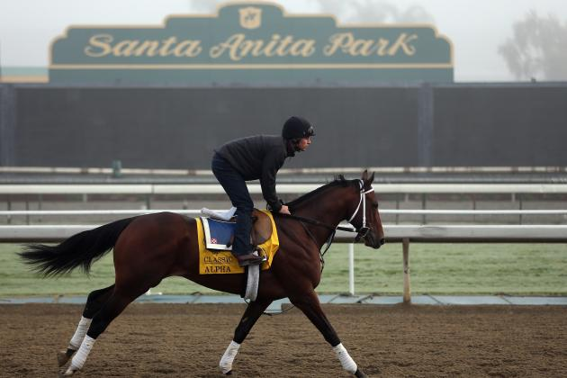 Breeders' Cup 2012 Post Time: Classic Predictions, News, Odds and Viewing Info
