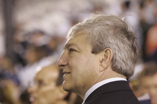 Spanier Facing Charges in PSU Abuse Case