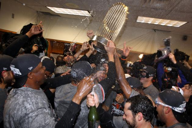 San Francisco Giants Redefine Baseball's Winning Formula