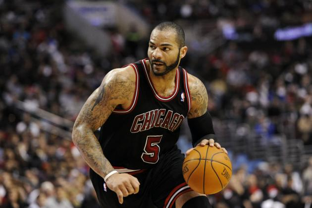 How Carlos Boozer Can Win over the Windy City in 2012-13