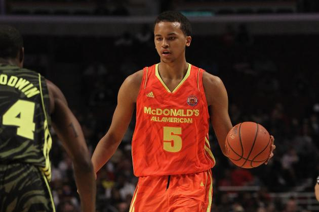 UCLA Basketball: Importance of Kyle Anderson Being Cleared to Play
