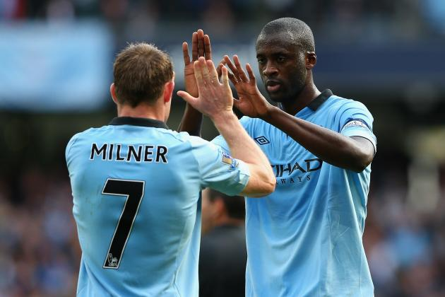 Manchester City: November Will Determine If City Deserve Champions Tag This Year