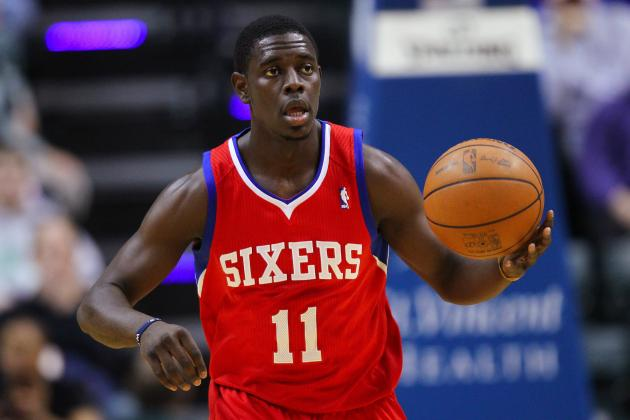 Jrue Holiday and Philadelphia 76ers Reportedly Agree to Contract Extension