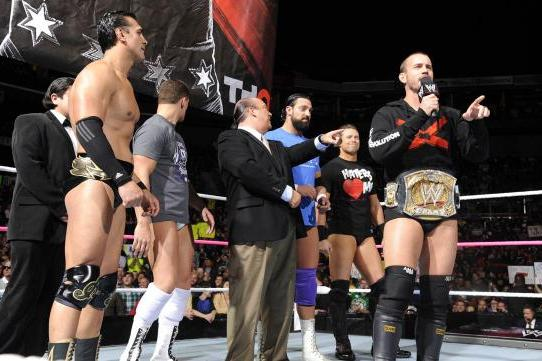 WWE News: Monday Night Raw Sees Viewership Up, Lands over 4 Million Viewers