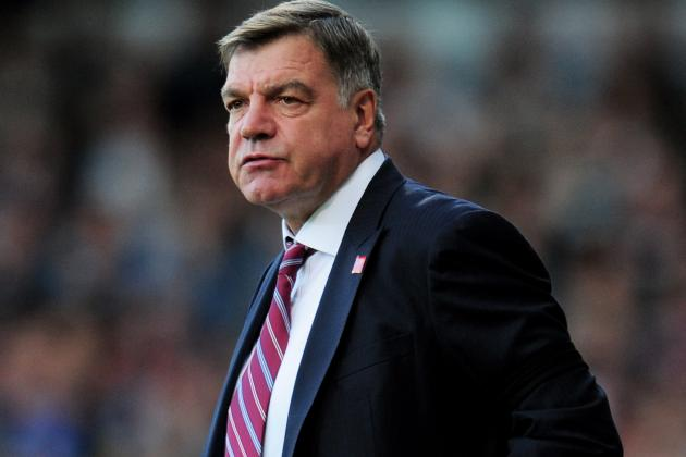 Allardyce Braced for Tough Fixtures