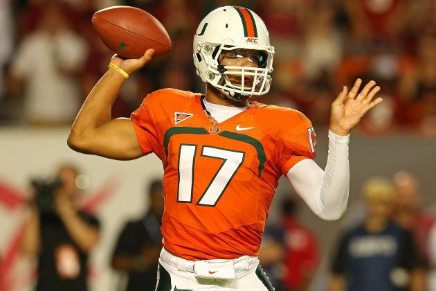 Virginia Tech vs Miami: What Hurricanes Must Do to Pull off Thursday Night Upset