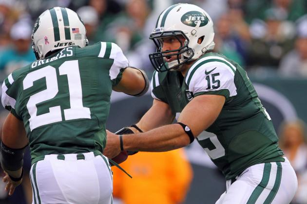 Tim Tebow: Jets Must Start Polarizing QB to Silence Distractions