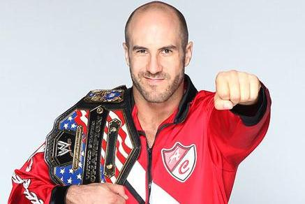 Antonio Cesaro: Why US Champion Is One of the Best Pure Wrestlers in WWE