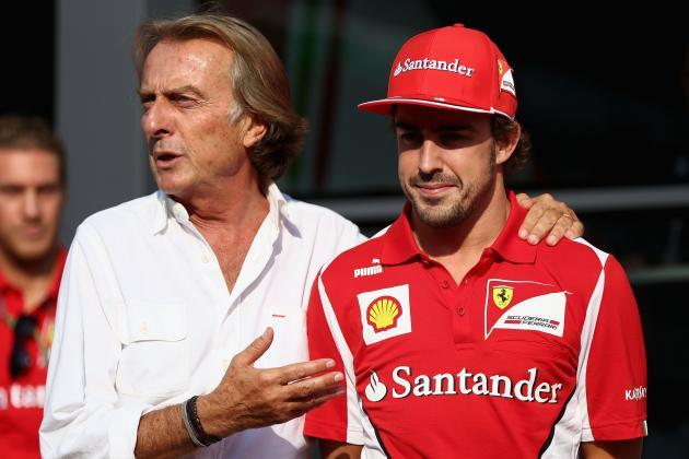 Ferrari Boss Promises Improvements: Fernando Alonso Has Heard It All Before.