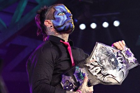 TNA News: Will a Strong Jeff Hardy Title Run Benefit the Company?