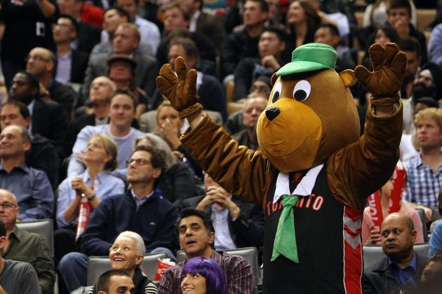 Toronto Raptors: What to Take from the Exciting Home Opener?