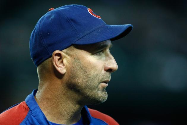 Cubs Name Johnson Pitching Coordinator