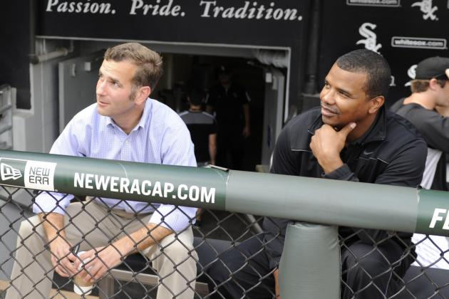 Chicago White Sox: Rick Hahn Opting for Status Quo over Total Rebuild