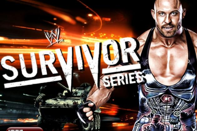 WWE Survivor Series 2012: Is Three Weeks Enough Time to Build a PPV?