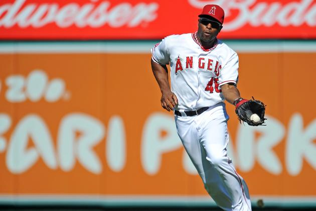 MLB Free Agency 2013: New York Yankees Interested in Torii Hunter for RF