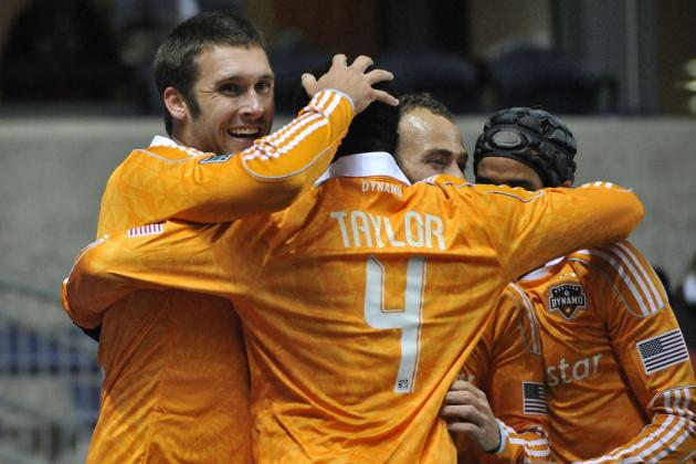 MLS Playoffs 2012: The Houston Dynamo Look to Make Another Run at the MLS Cup