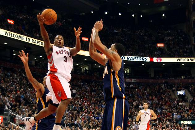Raptors Talk: How Do the Raptors Compare to the Atlantic Division Champ Team?