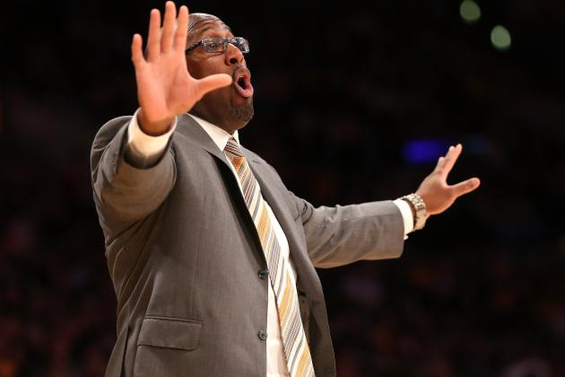 Mike Brown Defends Himself, Princeton-Style Offense