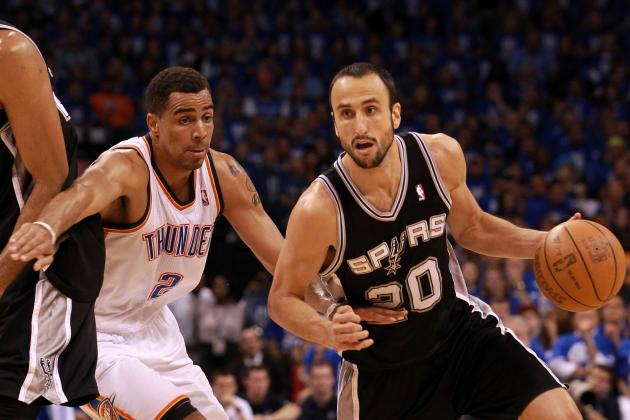 San Antonio Spurs vs. OKC Thunder: Preview, Analysis and Predictions