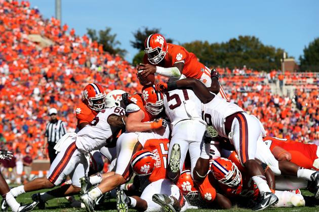 For Hokies, the Road Leads Nowhere