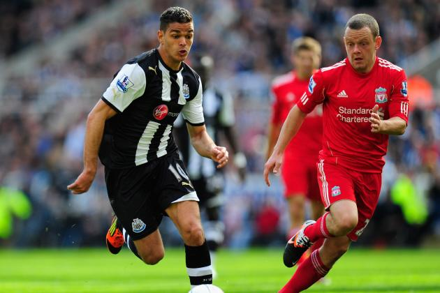 Liverpool vs. Newcastle United: Date, Time, Live Stream, TV Info and Preview