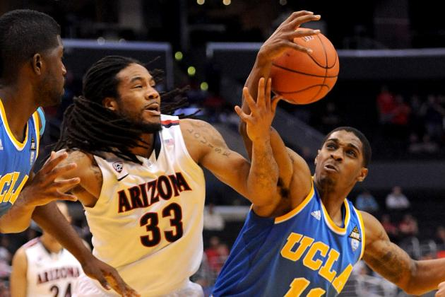 Arizona, UCLA Lead the Way in the Pac-12 Preseason Media Poll