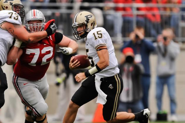 Henry Willing to Fill in Wherever Needed for Boilers