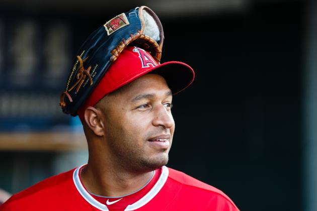 Boston Red Sox Should Stay Away from the Angels' Vernon Wells